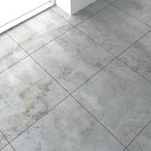 Concrete floor 33