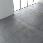 Concrete floor 35