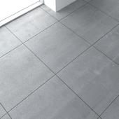 Concrete floor 36