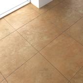 Concrete floor 40