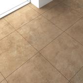 Concrete floor 41
