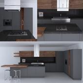 Werkstatten & Niemann Kitchen