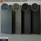 Granite Slab Set 149
