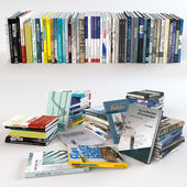 Books / Books (set 6)