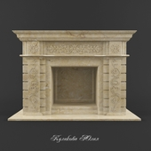 Fireplace No. 30
