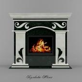 Fireplace No. 28