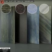 Granite Slab Set 151