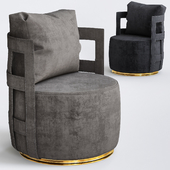 Arm Chairs by Shannon Cline