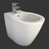 CONNECT Ceramic Bidet E7995