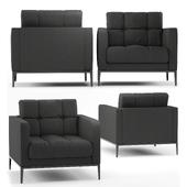 Ac Lounge Chair