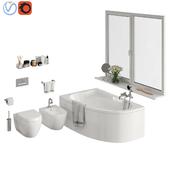 Bathroom Set 2 Part 2