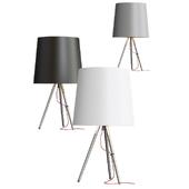 Eva Indirect light table lamp