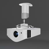 Dream Vision Yunzi 2 projector