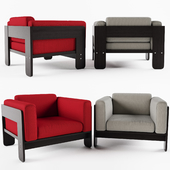 Bastiano Knoll lounge chair