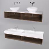 Bath Set №1