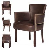 Halo Established Newark Dining Chair