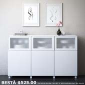 IKEA BESTA Storage