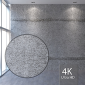 Facade plaster 416