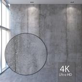 Concrete wall 417