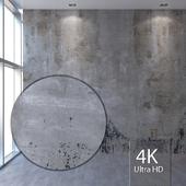 Concrete wall 419