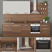 Кухня Лорена Уно