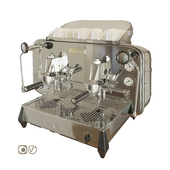 FAEMA E61 Legend Espresso Machine