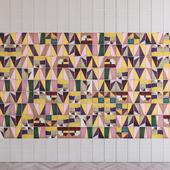 Panel Wall 5