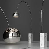 Floor Lamp Flos Arco