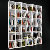 Bookcase BoConcept