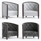 Brabbu armchair