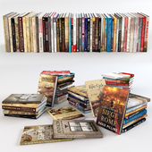 Books / Books (set 7)