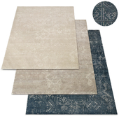 Venza Rug RH Collection