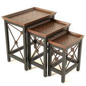Coffee tables HOOKER