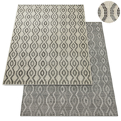 Moderno Rug RH Collection