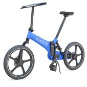 Gocycle Electric Folding Bike