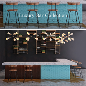 Luxury Bar Collection