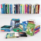 Books / Books (set 8)