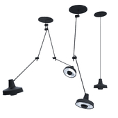 The Arigato Collection Pendant Lamp