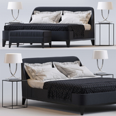 BED BY SOFA AND CHAIR COMPANY 17