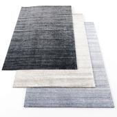 CarpetVista Bamboo silk Loom