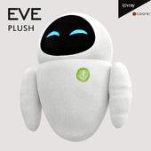 EVE Plush