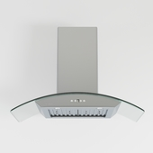 "AP238PSD30 30 ""Wall Mount Range Hood With"