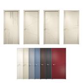 "Lavan. Interior doors. A series of ""Designer""."