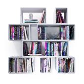 Book Set / Book set