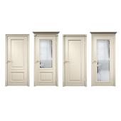 """Lavan. Interior doors. Series """"Framing F-London."""""""