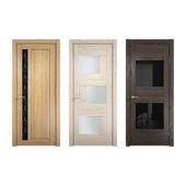 "Lavan. Interior doors. Series ""PVC"". №4"