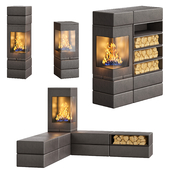 Fireplace # 4