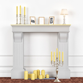 Fireplace # 2
