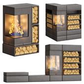 Fireplace # 5