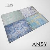 Carpets ANSY Carpet Company ALDO collection (part.3)